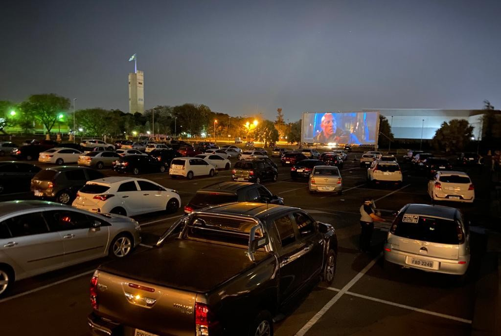 Cine Movie Car Indaiatuba