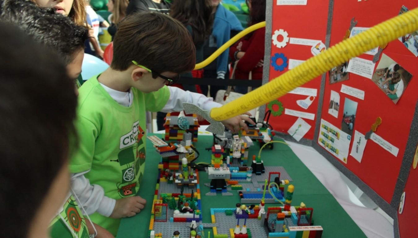 Lego Polo Shopping