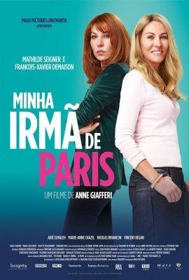 MINHA IRMA DE PARIS POLO SHOPPING INDAIATUBA