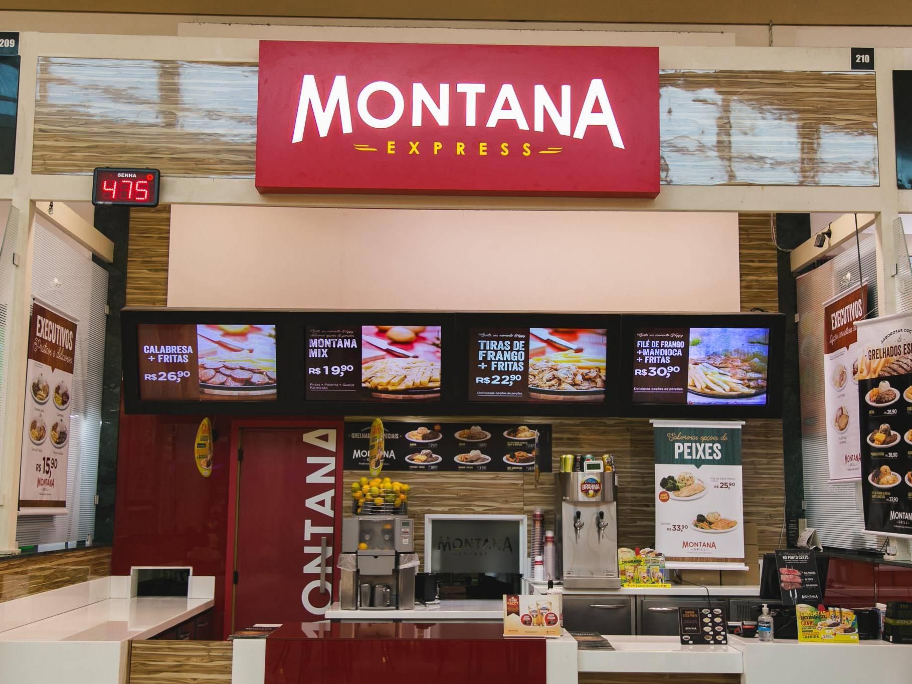 Montana Polo Shopping Indaiatuba