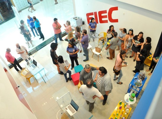 Workshops de Saúde no FIECLABS