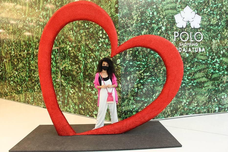 Dia das Maes Polo Shopping Indaiatuba