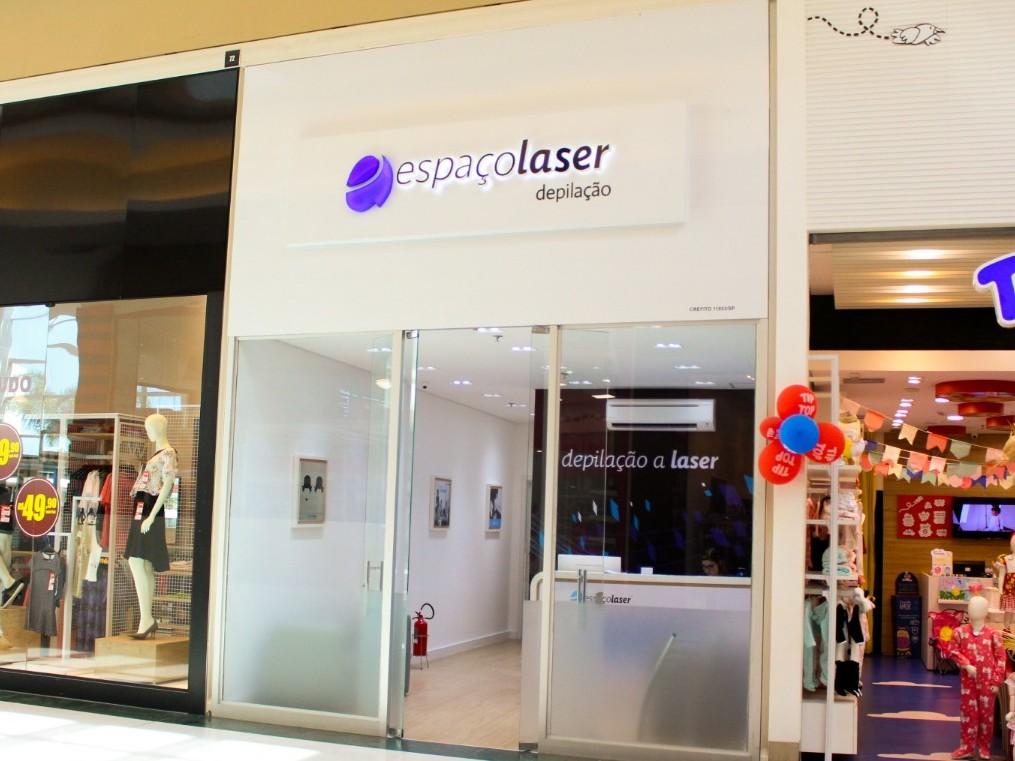 Espaco Laser